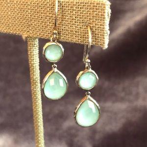 Ippolita Sterling Silver Gemstone Earrings